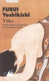 Yôko - Couverture - Format classique