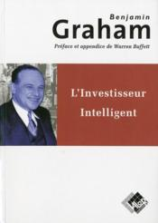 L'investisseur intelligent - Couverture - Format classique