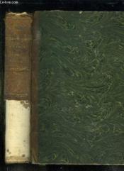 Oeuvres Completes De Buffon Avec Des Extraits De Daubenton Et La Classification De Cuvier. Tome 2: Matieres Generales, Theorie De La Terre, Mineraux. - Couverture - Format classique