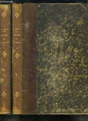 2 Tomes. Histoire De La Vie Politique Et Privee De Louis Philippe. - Couverture - Format classique