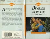 De Glace Et De Feu - Lady Willpower - Couverture - Format classique