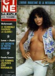 CINE REVUE - TELE-PROGRAMMES - 58E ANNEE - N° 9 - ANGELA, le drame d'une femme marquée par le destin - Couverture - Format classique