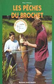 Les Peches Du Brochet - Intérieur - Format classique