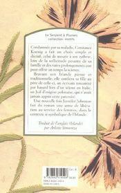 Un noël blanc - 4ème de couverture - Format classique
