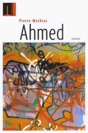 Ahmed - Intérieur - Format classique