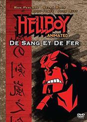 Hellboy : De sang et de fer affiche
