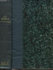 Minerve Ou De La Sagesse - Couverture - Format classique