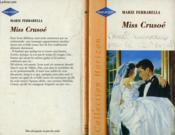 Miss Crusoe - Her Man Friday - Couverture - Format classique