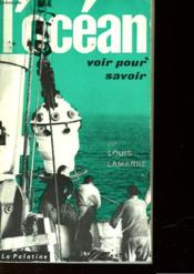 L'Ocean Voir Pour Savoir - Couverture - Format classique