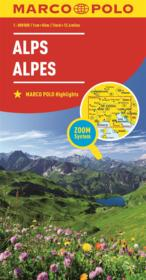 Alpes  - Collectif