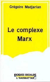 Complexe Marx - Intérieur - Format classique