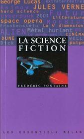 La science-fiction - Intérieur - Format classique