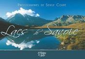 Lacs de savoie - Intérieur - Format classique