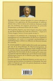 Les Derives De La Medecine - 4ème de couverture - Format classique