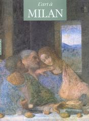 L'art à Milan - Intérieur - Format classique