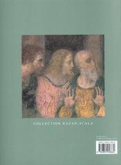 L'art à Milan - 4ème de couverture - Format classique