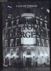 Le Roman De La Tour D'Argent - Couverture - Format classique