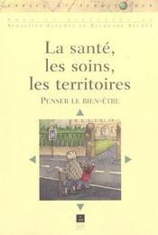 Sante Les Soins Le Territoire - Intérieur - Format classique