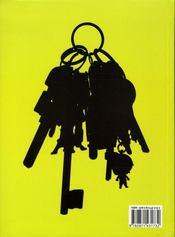 Contacts ; philippe gazeau architecte - 4ème de couverture - Format classique