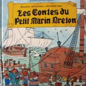 Les contes du petit marin breton - Couverture - Format classique