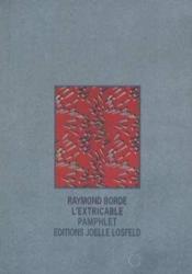 L'Extricable - Couverture - Format classique