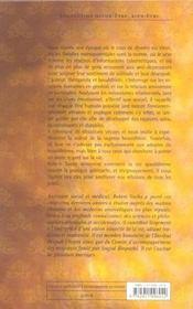 S'Aimer Toute Une Vie - 4ème de couverture - Format classique