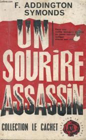 Un Sourire Assassin - Couverture - Format classique