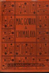 Mac Gowan A L'Himalaya - Couverture - Format classique