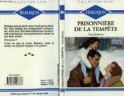 Prisonniere De La Tempete - Snowbound - Couverture - Format classique