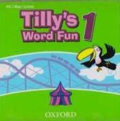 Vente  Tilly's word fun 1: cd-rom  - Xxx