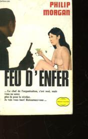 Feu D'Enfer - Couverture - Format classique