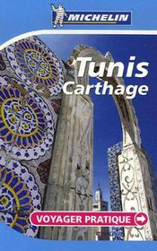 Tunis, Carthage  - Collectif Michelin
