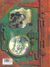 Taches Etranges Et Odeurs Mysterieuses - 4ème de couverture - Format classique