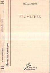 Promethee - Couverture - Format classique