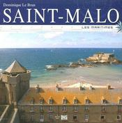 Saint-Malo  - Dominique Le Brun