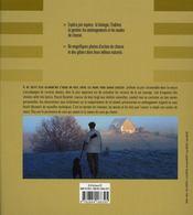 Gibier Et Ses Chasses (Le) - 4ème de couverture - Format classique