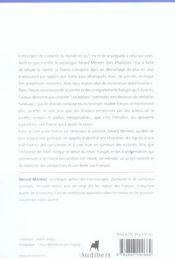 Revolution, Pour En Finir Avec Les Illusions Francaises. Par L'Auteur De Francoscopie - 4ème de couverture - Format classique