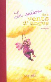 Saison Des Vents D'Anges (La) - Intérieur - Format classique
