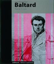 Louis-Pierre et Victor Baltard - Couverture - Format classique