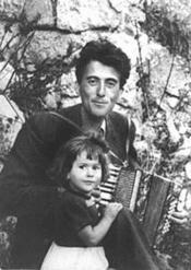 De memoire et d'amour ; Marcel Arnaud (1911-1945) - Couverture - Format classique