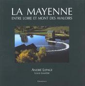 La Mayenne - Intérieur - Format classique
