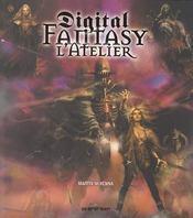 Digital Fantasy l'Atelier - Intérieur - Format classique
