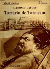 Tartarin De Tarascon. Collection : Select Collection N° 6 - Couverture - Format classique