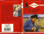 Le Cavalier De Minuit - Midnight Rider - Couverture - Format classique