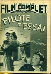 Le Nouveau Film Complet N° 10 - Pilote D'Essai - Couverture - Format classique