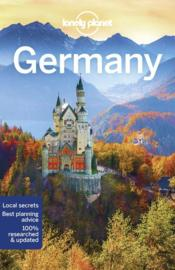 Vente  Germany (9e édition)  - Collectif Lonely Planet