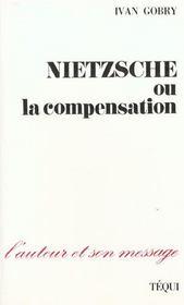 Nietzsche Ou La Compensation - Intérieur - Format classique