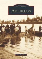 Aiguillon - Couverture - Format classique