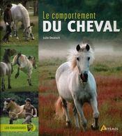 Le comportement du cheval - Intérieur - Format classique