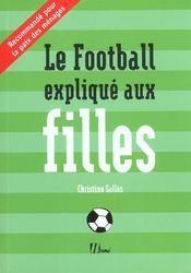 Football explique aux filles (le) - Intérieur - Format classique